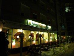 Restaurant Yasmin