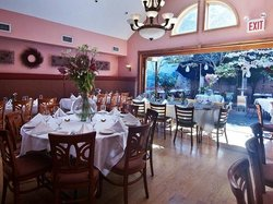 Crabtrees Restaurant