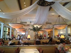 Brio Restaurant West Palm Beach