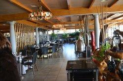 Restaurante Sala