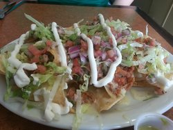 Border Grill Fresh-Mex