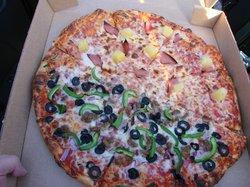 Mamacita Pizzeria