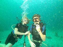 Arawak Divers