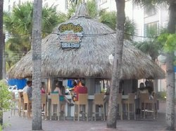 Salty's Tiki Bar