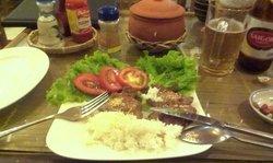 Goc Ha Thanh Restaurant