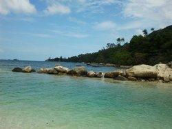 Ao Chaloklum Bay