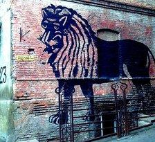 The Black Lion Restaurant