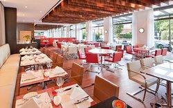 Atlantico Tapas Bar & Restaurant