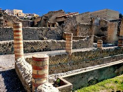 Herculaneum  Guide - Day Tour