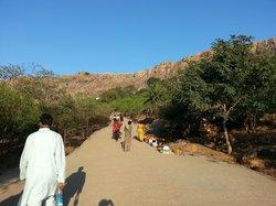 Dungeswari Hills