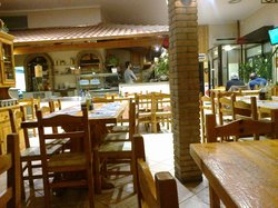 Ristorante Pizzeria Km0