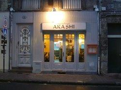 Restaurant Akashi