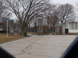 Resurrection Cemetery & Mausoleums