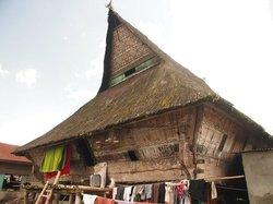 Dokan Batak Village
