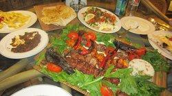 Pasa Kebab