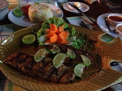 Churrasco Steak House