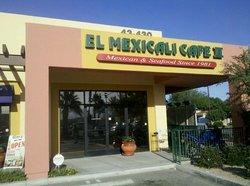 El Mexicali Cafe II