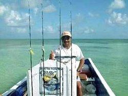 Aquarius Fishing