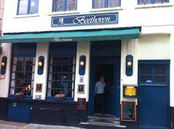 Beethoven Restaurant