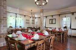 Restaurant Turist Grabovac