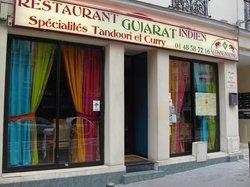 Restaurant Indien Gujarat