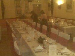 Al Borgo Restaurant