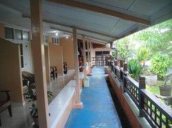 Intsia Beach Hotel