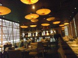 such a beautiful restaurant
