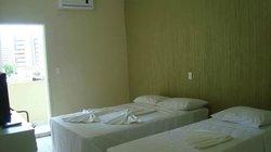 Recanto do Mar Praia Hotel