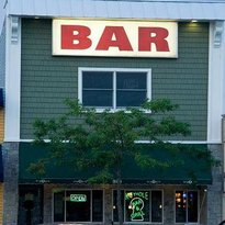 Key Hole Bar