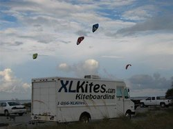 Houston Kiteboarding