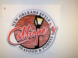 Calliope's
