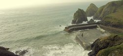 Mullion Cliffs National Nature Reserve