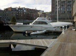 Boston Harbor Boat Rentals