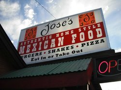 Jose's Mexican