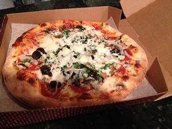 Vino's Pizza