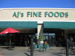 AJ's Purveyor of Fine Foods
