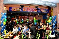 La Boca Latino Bar & Grill