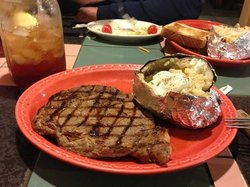 Tony's Steak Barn