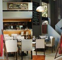 Pacheco Bar & Restaurant