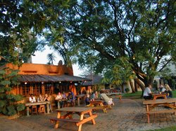 Malandela's Farmhouse Restaurant