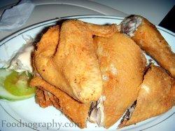 Sunburst Freid Chicken