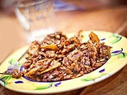 Singapore Deli Restaurant