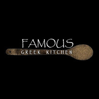 Famous Greek Kitchen