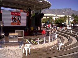 Fego Absa Cape Town