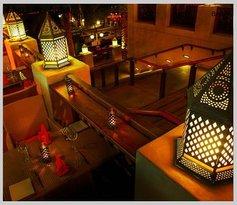 Ushna Restaurant LLC