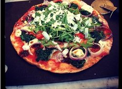 Pizza Express Wrexham
