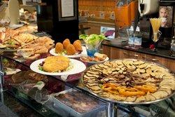 Palladino Cafe