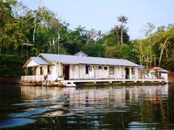 Tauari Inn Lodge