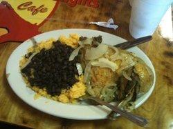 Havana delights cafe